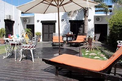 venta hotel a 50 mts del mar  san bernardo