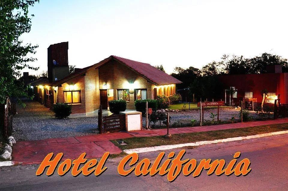 venta hotel california en merlo san luis