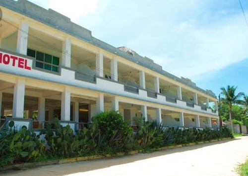 venta hotel puerto escondido, oaxaca
