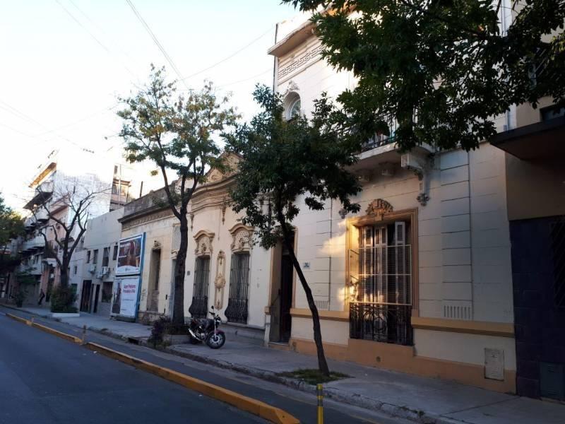 venta hotel san cristobal