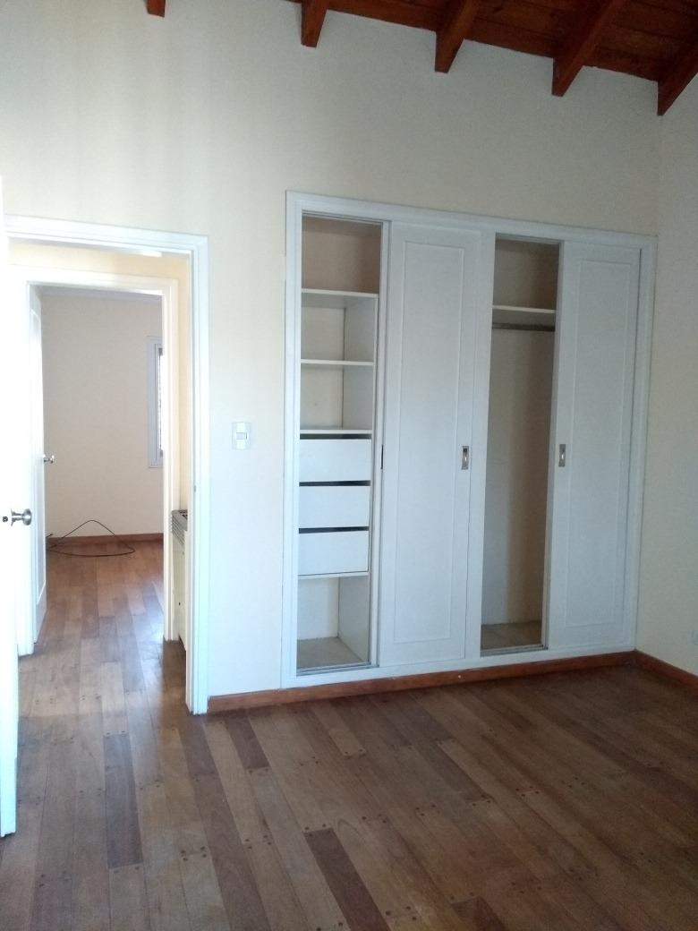 venta! housing tres dormitorios cerro zona norte núñez