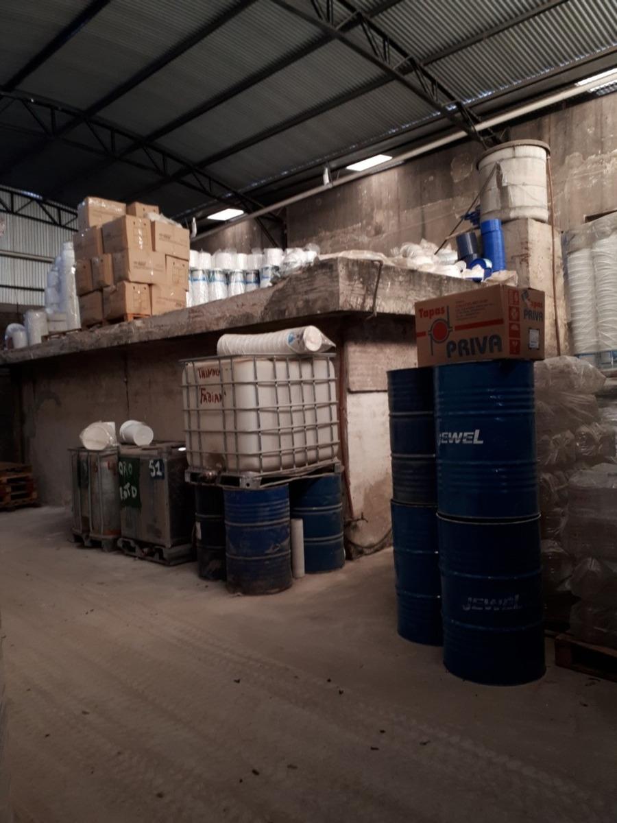 venta hurlingham galpón deposito industrial cat 3