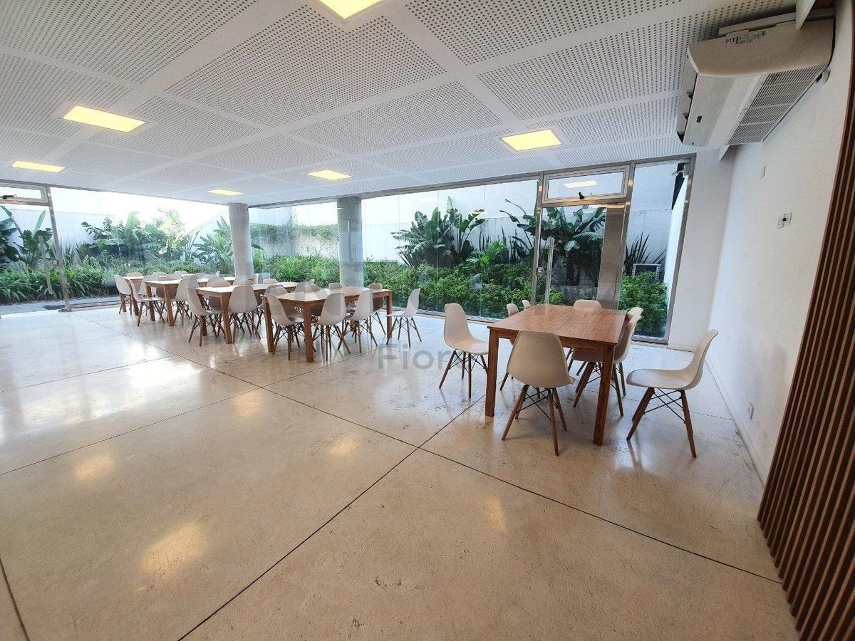venta impecable monoambiente en casa ho full amenities complejo de categoria