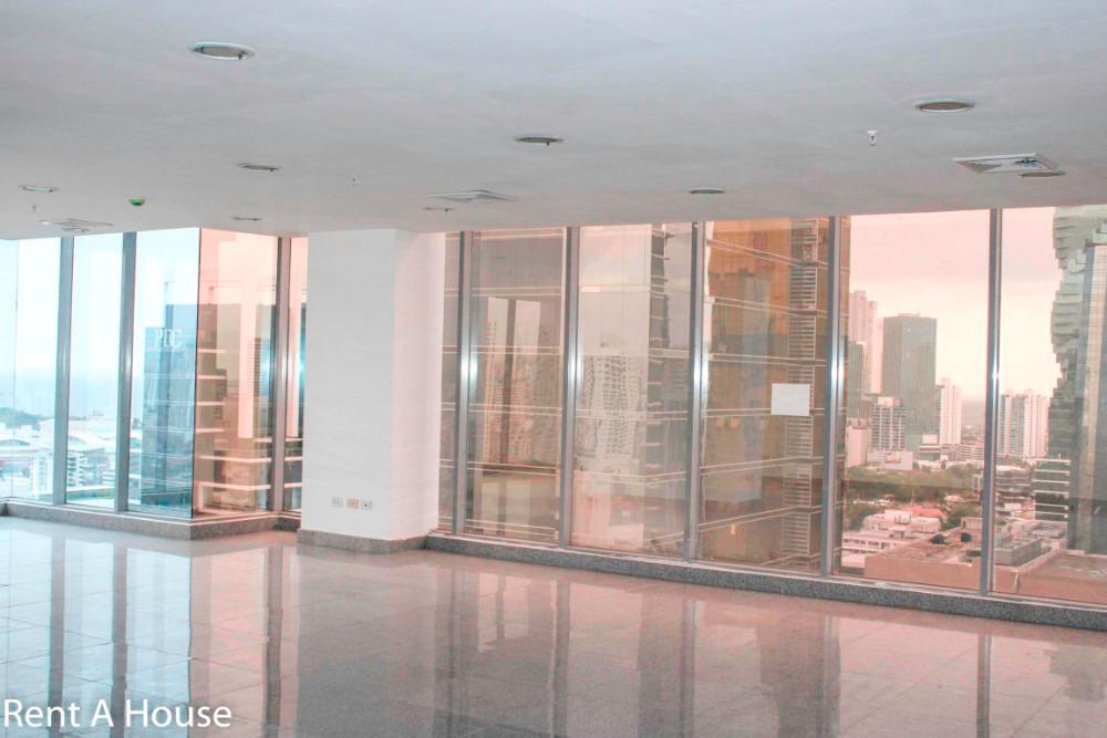 venta impecable oficina en sfc tower obarrio panama