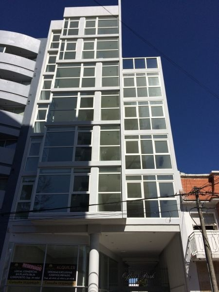 venta | impecable oficina - office park | macrocentro