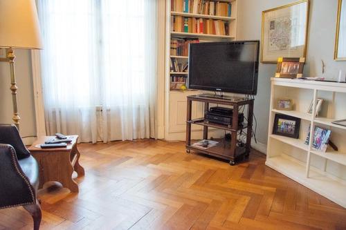 venta imperdible 5 dormitorios, doble dep, family,  techos altos - centro