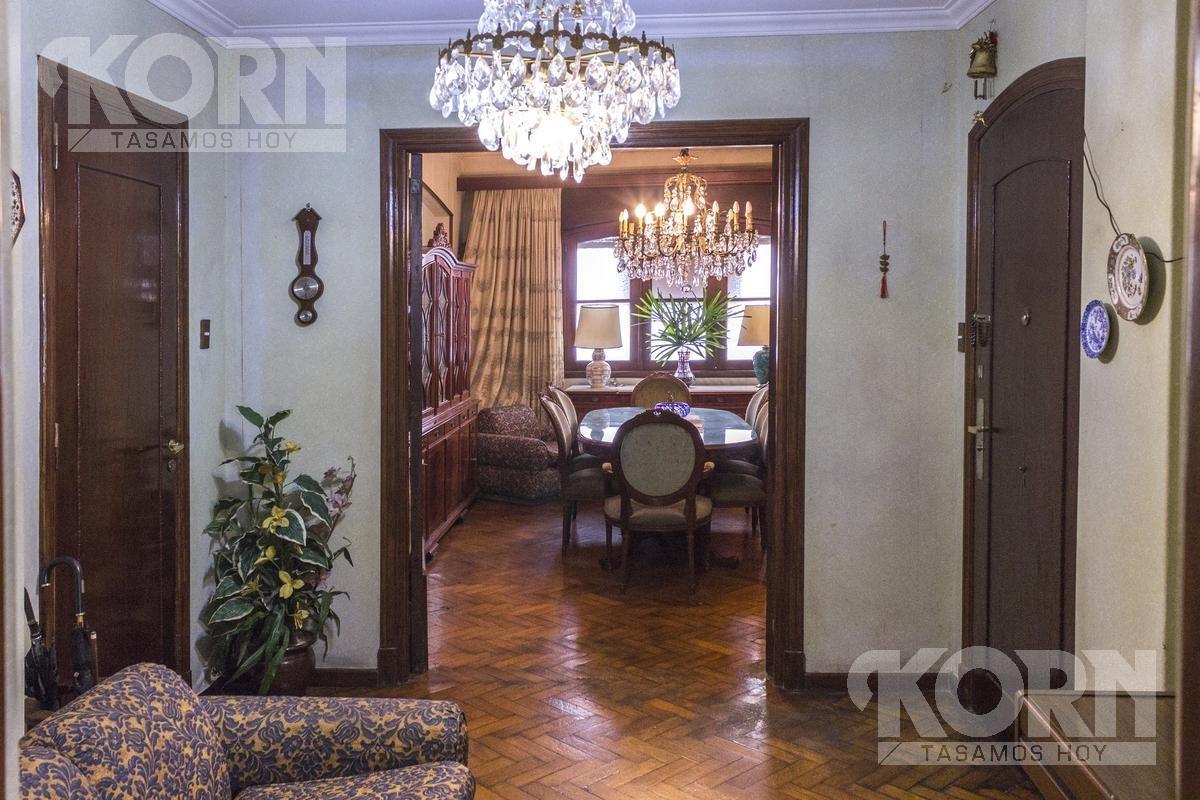 venta importante departamento tipo ph de 264 m2 con cochera en palermo