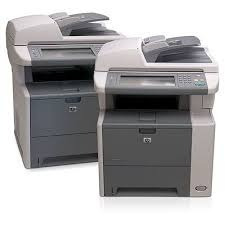 venta impresora multifunciòn hp laser jet m3027x