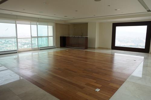 venta increible ph 540 m en residencial toledo interlomas