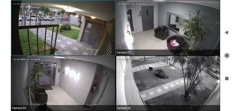 venta instalación cámaras seguridad, alarmas, videoportería