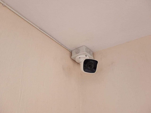 venta, instalación de cámaras.