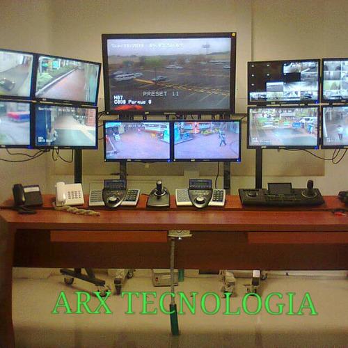 venta instalación en seguridad electrónica - cámaras