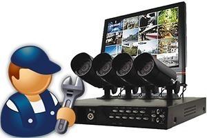 venta instalacion mantenimiento de camaras de seguridad cctv