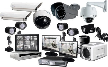 venta instalación mantenimiento de cctv y alarma antirrobo