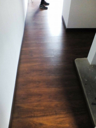 venta instalación  pisos laminados 8.3 mm en promocion