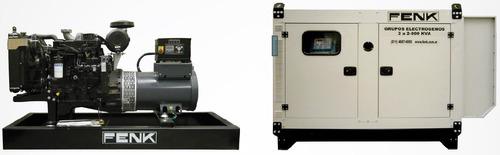 venta, instalación, reparación, mantenimiento a generadores