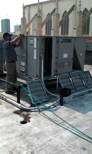 venta instalación servicio mantenimiento aire acondicionado