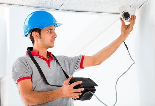venta, instalación , servicio y reparacion de cctv