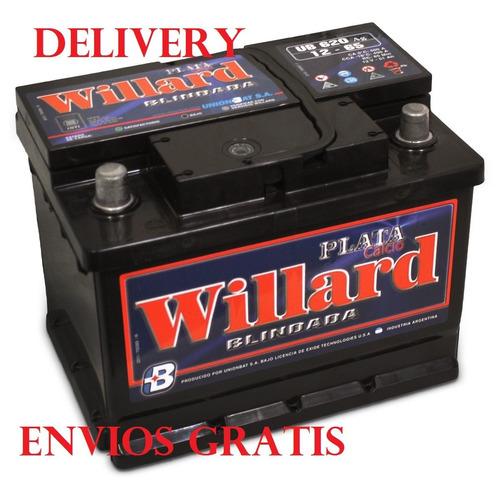 venta instalacion y delivery de baterías zona gral rodriguez
