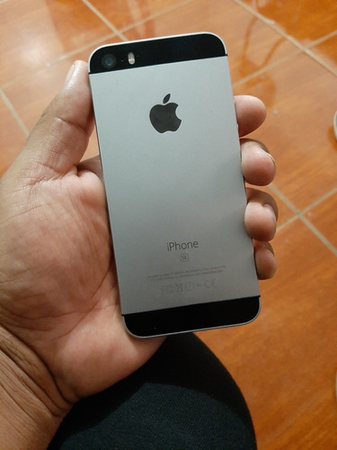 venta iphone se