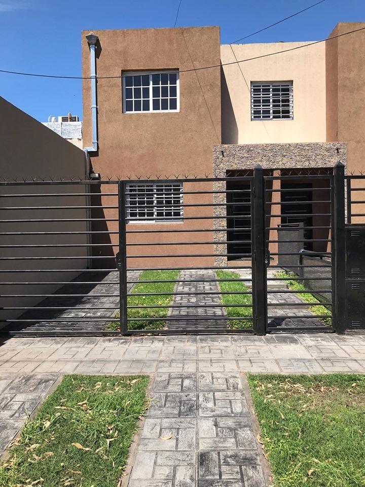 venta | ituzaingo norte | duplex 4 amb | us$130.000