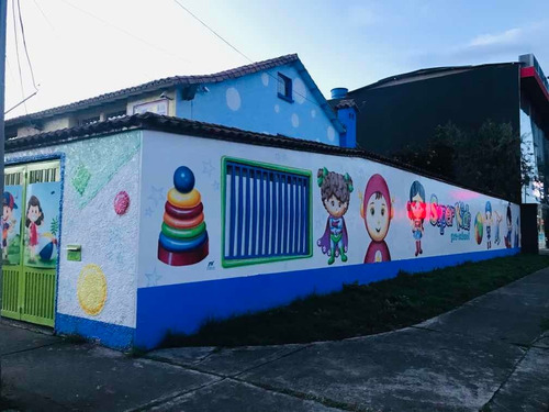 venta jardín infantil