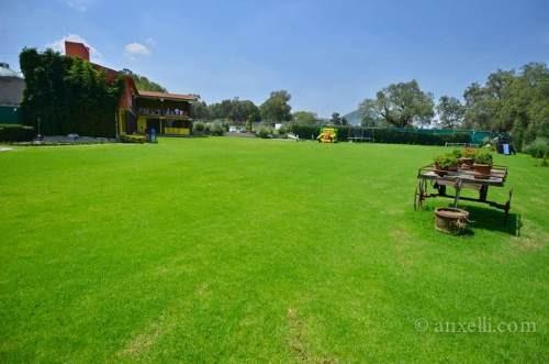 venta jardín para eventos sociales, tepotzotlán