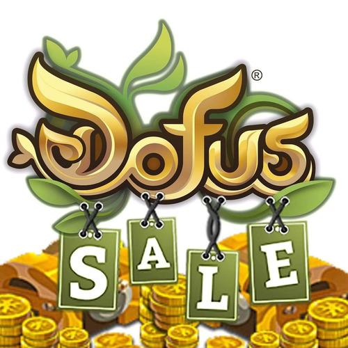 venta kamas de dofus
