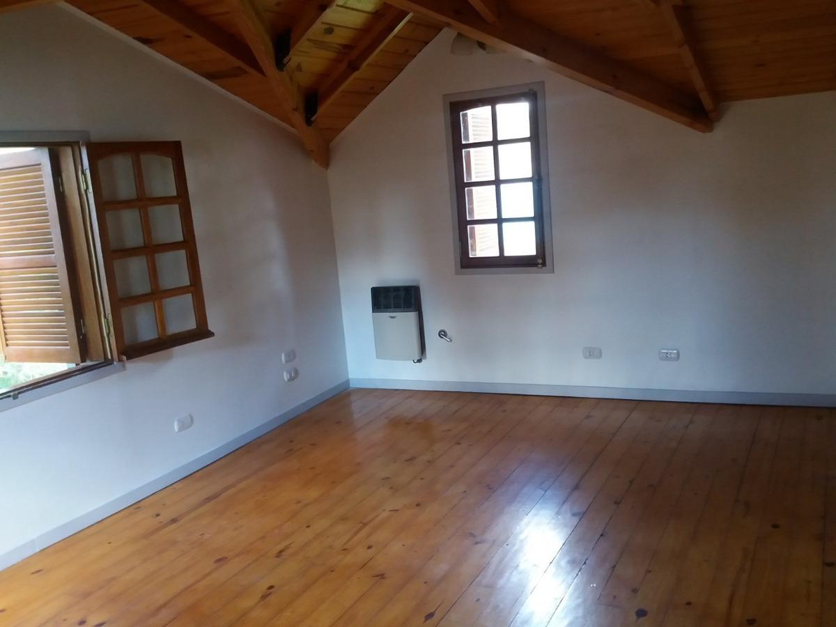 venta, la cumbre, 3 casas 2 dormitorios c/u + 1 suite