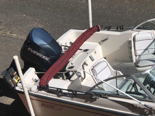 venta lancha marca boston whaler modelo dauntless