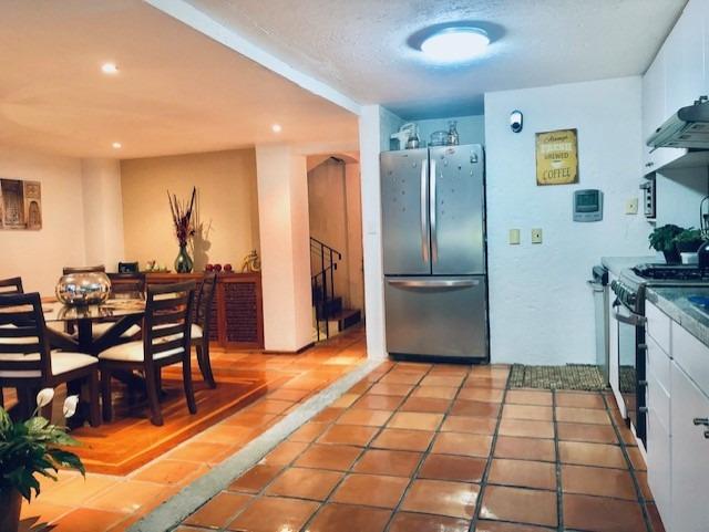 venta lindísima casa ch, barrio de san francisco