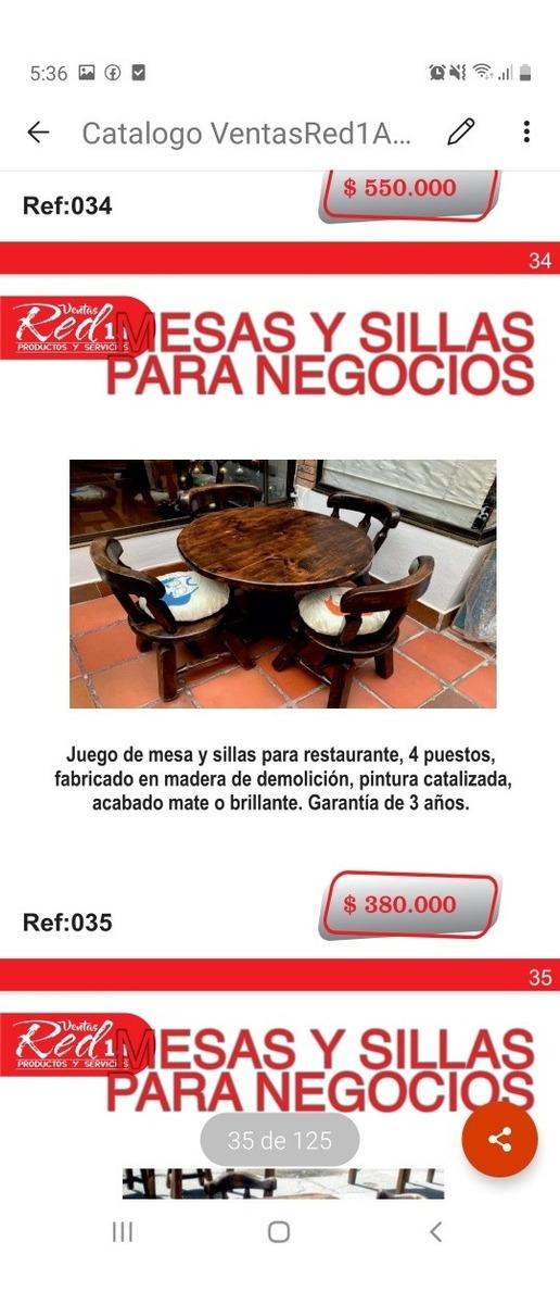 venta lindos muebles para tu hogar.