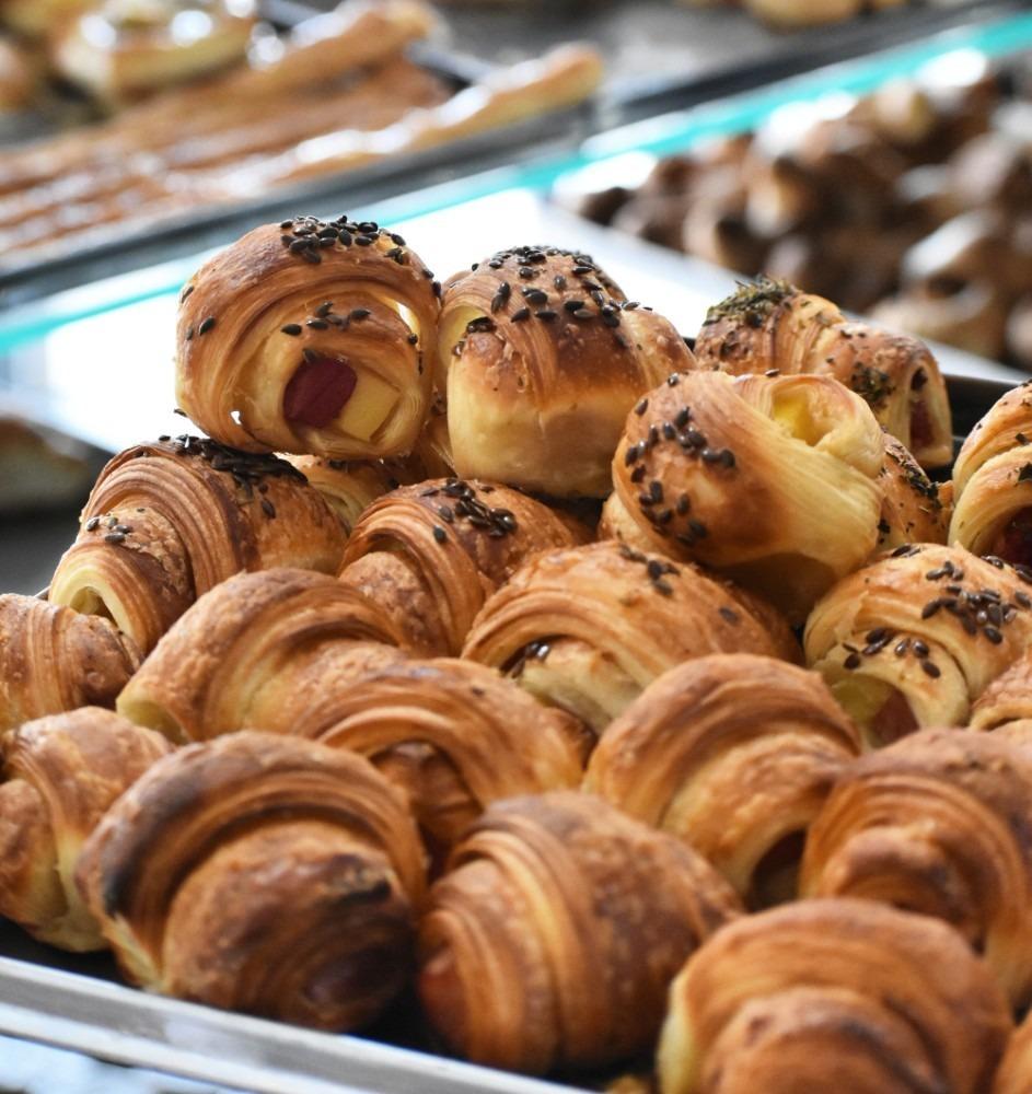 venta llave de excelente panadería y confitería