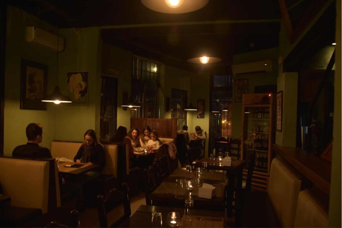 venta llave restaurante bar negocio