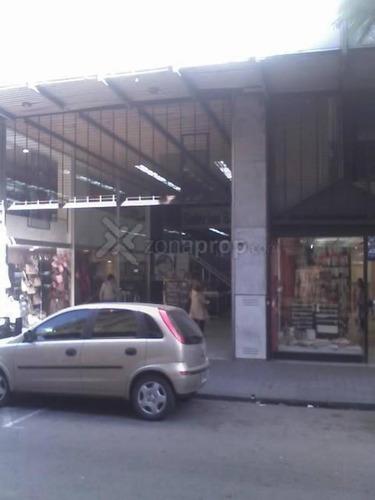 venta local 51 m2 interno galeria san luis 1665 alquilado
