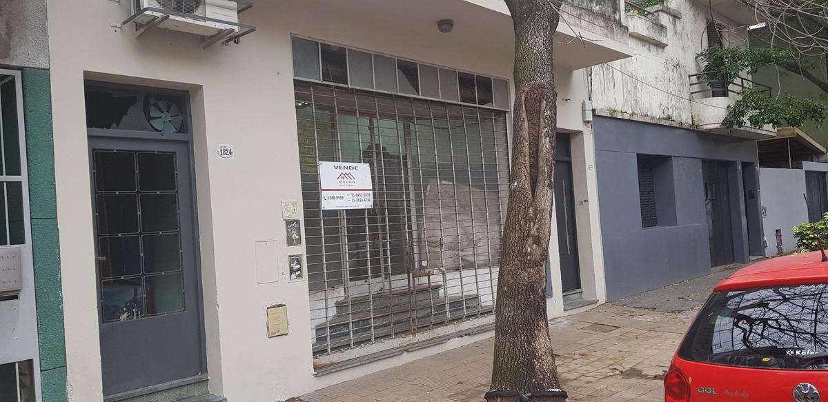 venta local 77m2 zona paternal