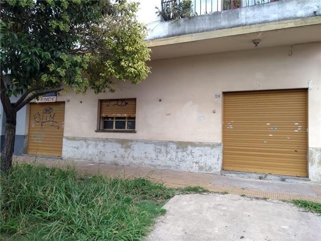 venta local al frente pb 35 m2 s/ expensas