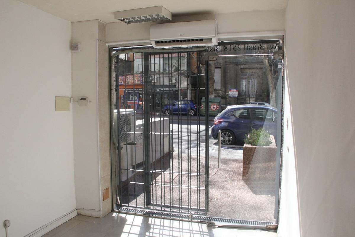 venta local avenida brasil pocitos montevideo sunny p