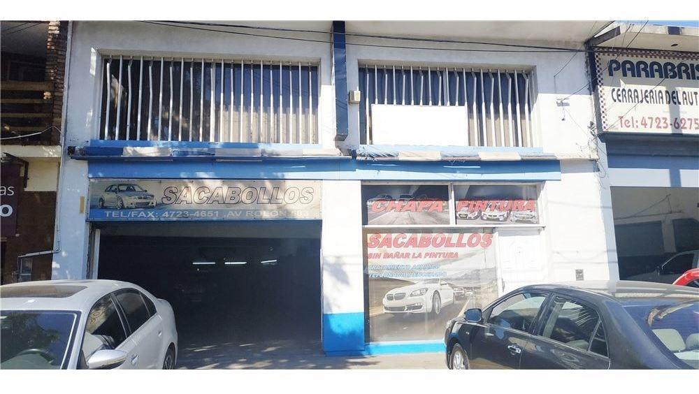 venta local c/ oficinas av. rolon san isidro