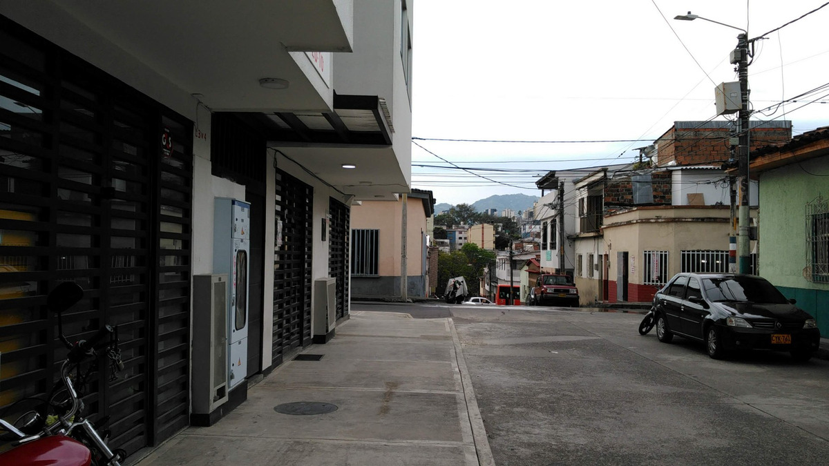 venta local comercial barrio providencia