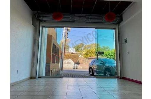 venta local comercial cuernavaca