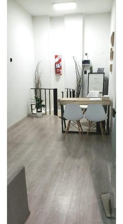 venta local comercial en galería - belgrano