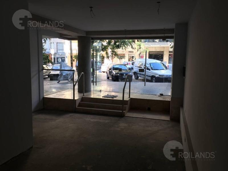 venta local comercial/ oficina a estrenar a la calle  belgrano r
