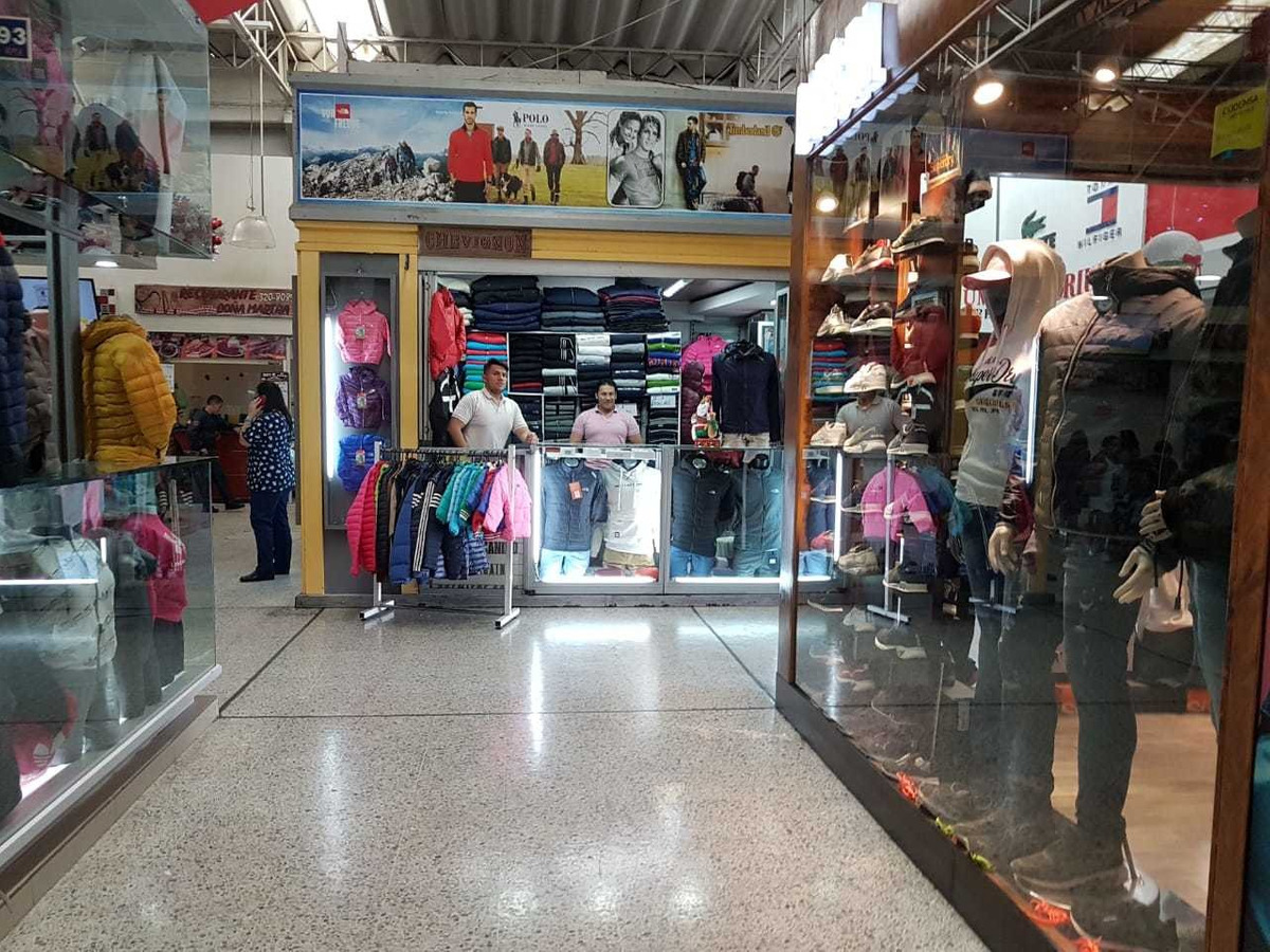 venta local comercial san andresito de la 38