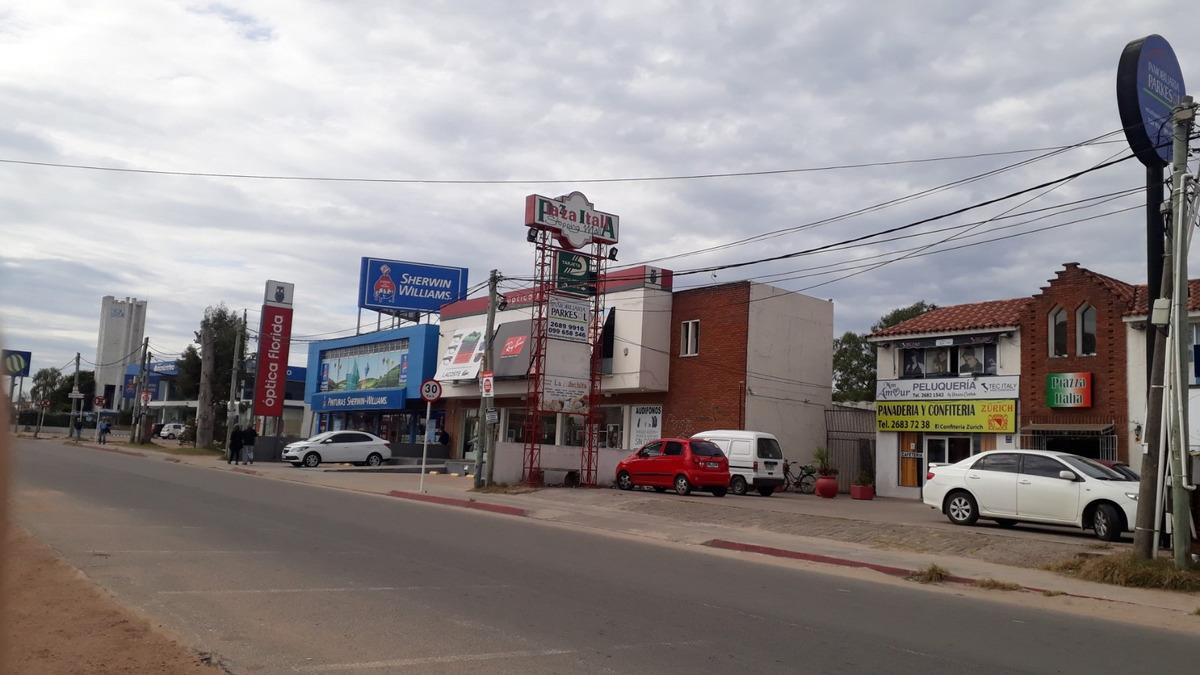 venta local comercial sobre avda giannattasio al sur
