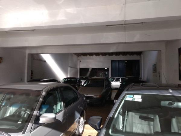 venta local  con entrada de autos