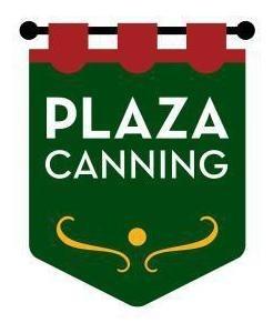 venta - local con renta en plaza canning
