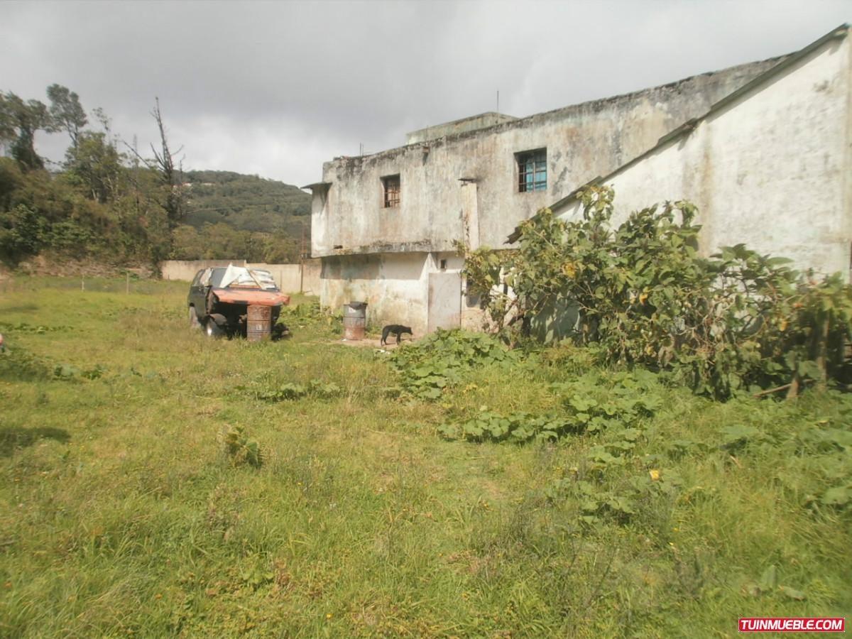 venta local con terreno el junquito fm a70