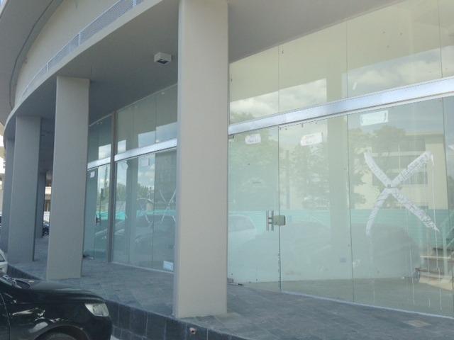 venta local edificio agora ii -pilar