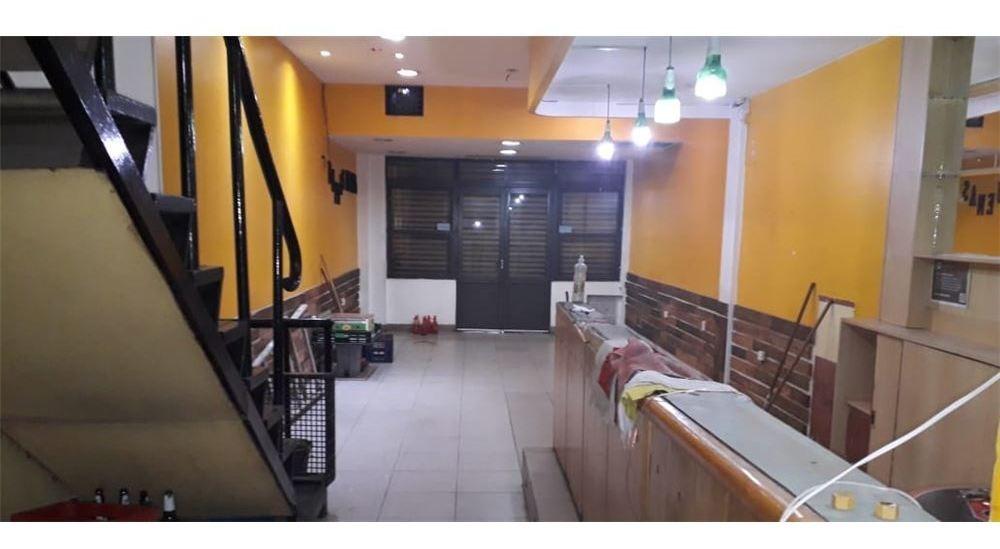 venta local en excelente ubicación 118 m2 totales